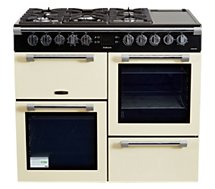 Piano de cuisson mixte Leisure CK100F324C