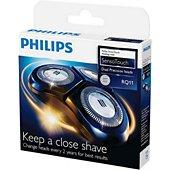 Tête de rasoir Philips nouvelle génération RQ11/50