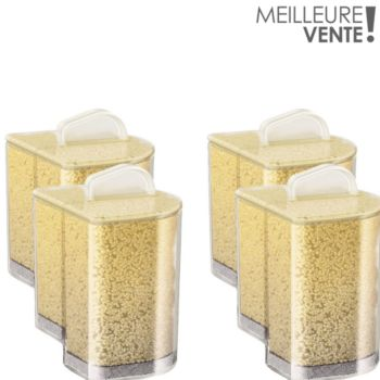 philips 4 cartouches anti calcaire purevap accessoire repassage boulanger. Black Bedroom Furniture Sets. Home Design Ideas