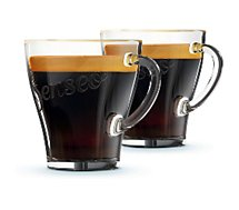 Tasse Philips  Pack de 2 tasses Senseo CA6510/00