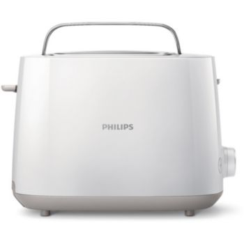 Philips HD2581/00 Daily blanc