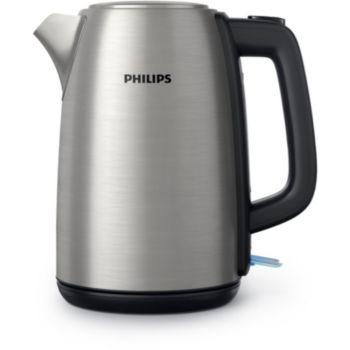 Philips HD9351/90 Viva métal