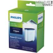 Filtre à eau Philips-Saeco Aqua Clean pour espresso CA6903/10