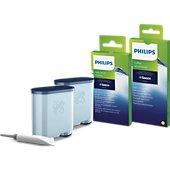 Kit d'entretien Philips-Saeco Kit entretient espresso 6 mois CA6707/10