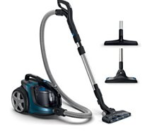 Aspirateur sans sac Philips FC9932/09 Powerpro Ultimate