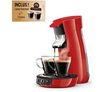 Senseo Philips  HD6563/83 VIVA CAFE ROUGE