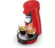 Senseo Philips HD6563/86 Viva Café Rouge