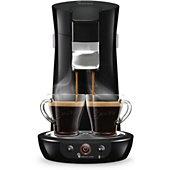 Senseo Philips HD6563/68 VIVA CAFE NOIR