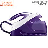 Centrale vapeur Philips GC8752/30 PERFECT CARE