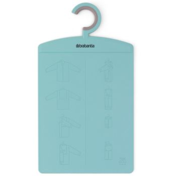 Brabantia GUIDE DE PLIAGE