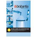 Dérouleur Brabantia  3L - 60 sacs - A