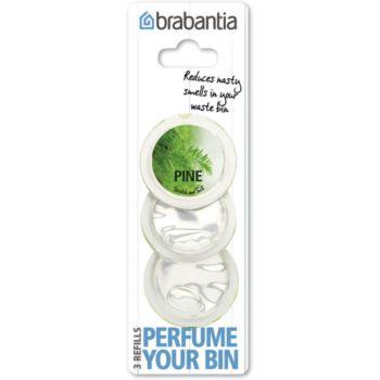 Brabantia 3 RECHARGES DE PARFUM