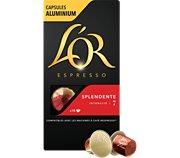 L'or Espresso Café Splendente 7 X10