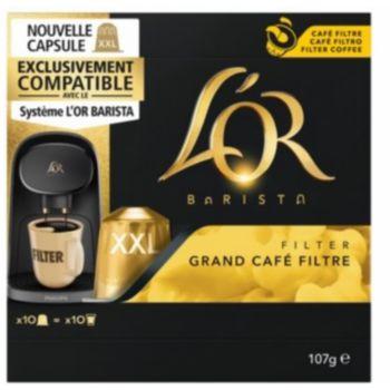 L'or L'OR BARISTA GRAND CAFE FILTRE