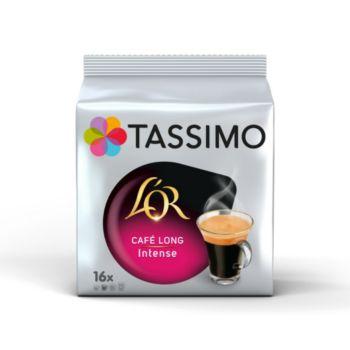 Tassimo Café L'OR Long  Intense X16
