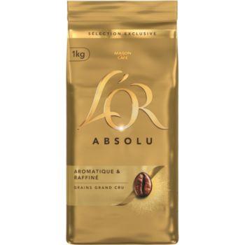 L'or L OR Absolu Grains