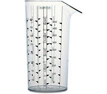 Doseur Rosti verre mesureur 0.5L transparent