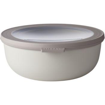 Mepal multi usage Cirqula 1250 ml nordic white