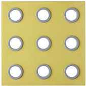 Dessous de plat Mepal Domino nordic lemon