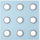Dessous de plat Mepal Domino nordic blue