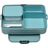Lunch box Mepal  take a break large nordic green