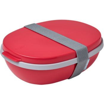 Mepal Elipse duo nordic red