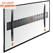 Support mural TV Vogel's BASE 05 L 40-80P fixe