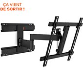 Support mural TV Vogel's WALL 2246 23-100P orientable