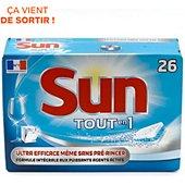 Tablette Sun Classic tablettes LV tout en 1