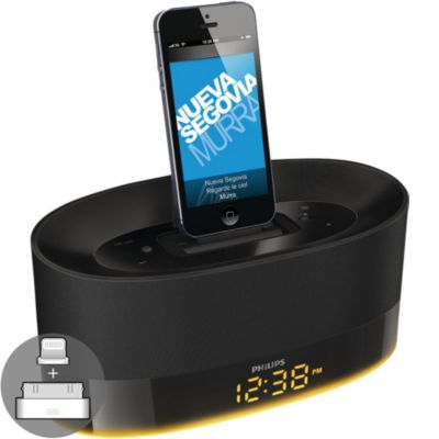 dock iphone et android vos achats sur boulanger. Black Bedroom Furniture Sets. Home Design Ideas