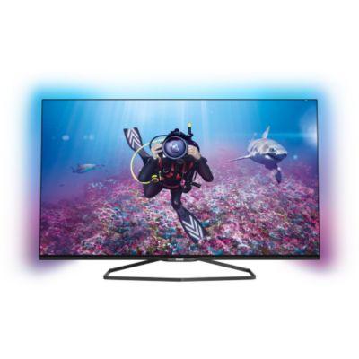TV LED Philips 47PFK7509 800Hz 3D SMART TV Sub ss fil
