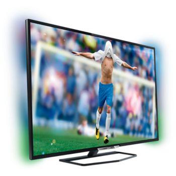 Philips 47PFK6589 400Hz PMR Smart 3D     reconditionné