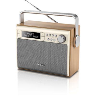 radio happy achat boulanger. Black Bedroom Furniture Sets. Home Design Ideas