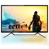Ecran PC 4K Philips 436M6VBPAB