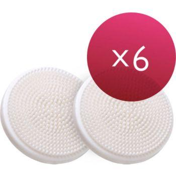 Silk'n 6 x2 Brossettes Massage Pure