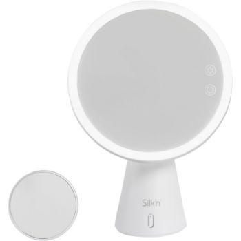 Silk'n Music mirror 3 en 1 Bluetooth