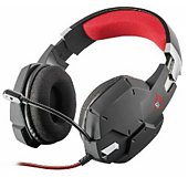 Casque gamer Trust GXT 322 Dynamic headset