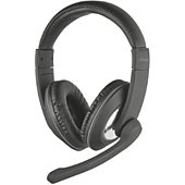Micro-casque Trust Reno Headset for PC and laptop