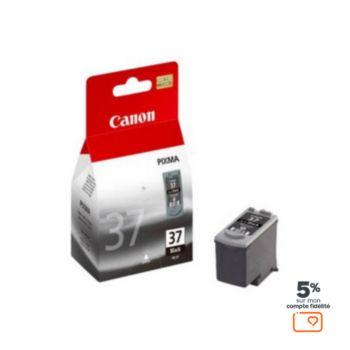 Canon PG37 Noire