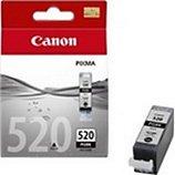 Cartouche d'encre Canon  PGI-520 Noire