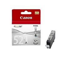 Cartouche d'encre Canon  CLI-521GY