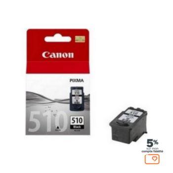 Canon PG 510 Noire