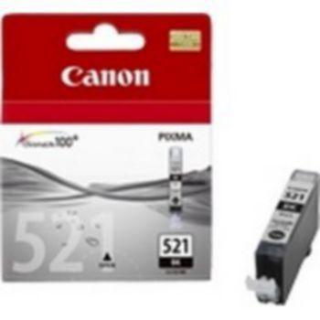 Canon CLI-521 Noire photo