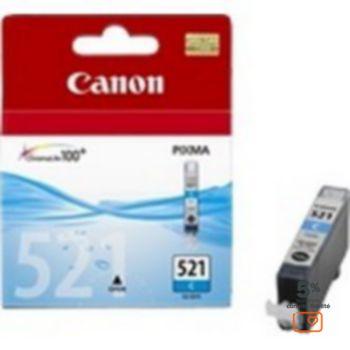 Canon CLI521C Cyan