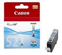 Cartouche d'encre Canon CLI521C Cyan