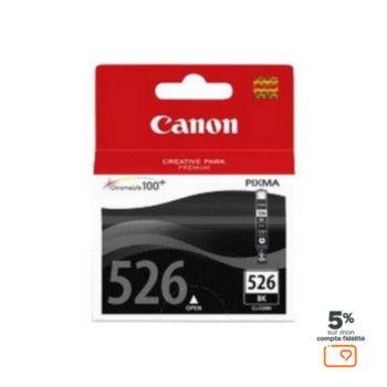 Canon CLI-526 Noire