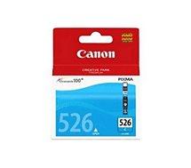 Cartouche d'encre Canon CLI526 Cyan