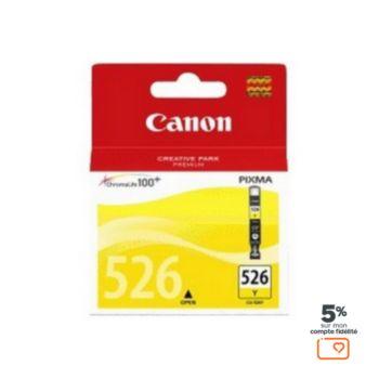 Canon CLI526 Jaune