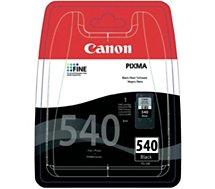 Cartouche d'encre Canon  PG-540 noire