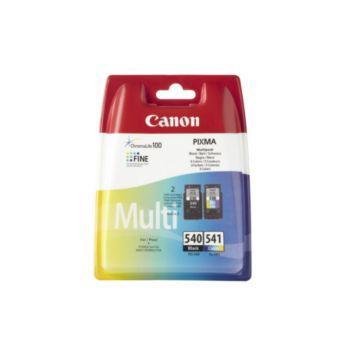 cartouche d'encre canon pg540 (noire)/cl541 (couleur)